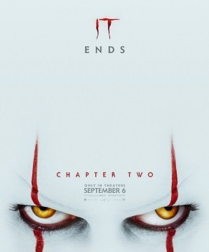 Was It: Chapter Two a Disappointing Sequel?