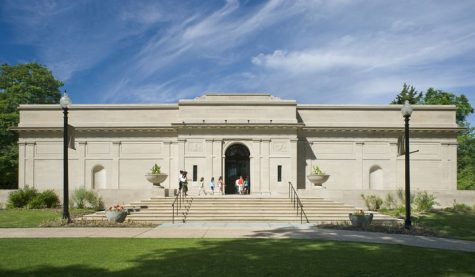 Spotlight on the Heckscher Museum of Art