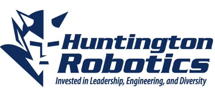 Huntington Robotics' official team logo.