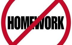Reevaluate No Homework Days