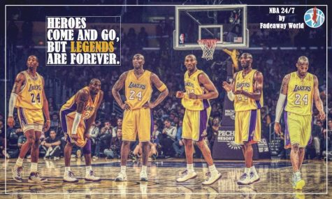 The Mamba and His Legacy
