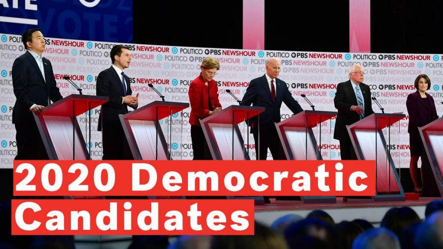 20+Questions+with+Demoratic+Presidental+Candidates+-+Video