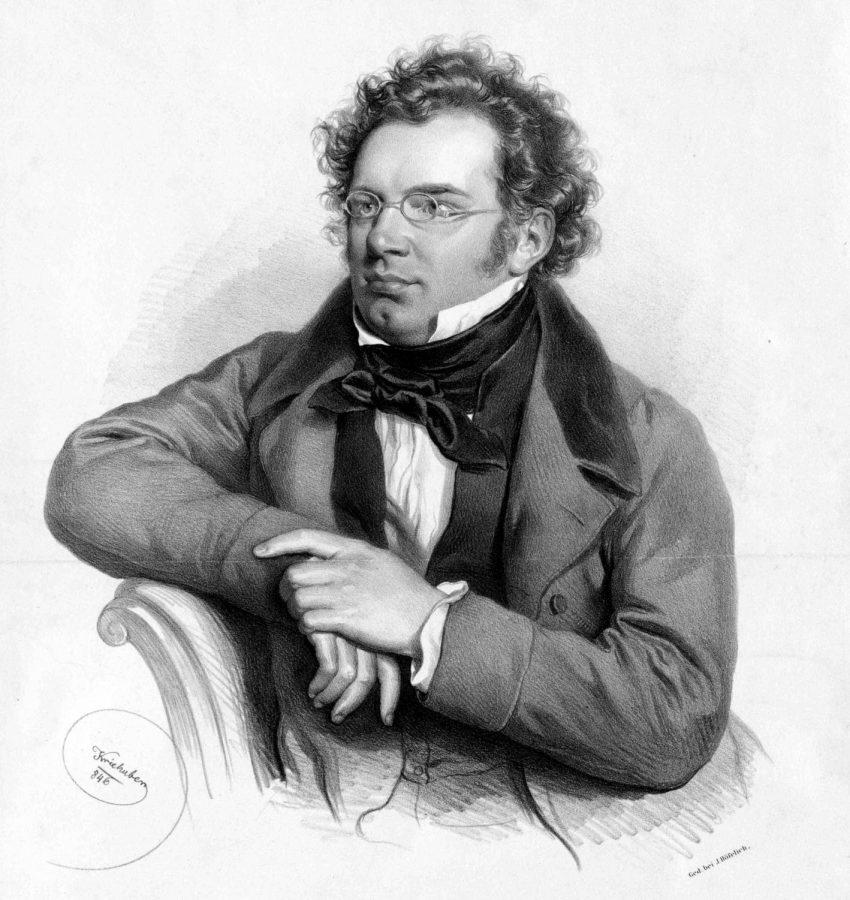 Schubert's 9th Symphony: the Bridge between Classical and Romantic