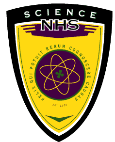Science Honor Society Inducts 63 New Members