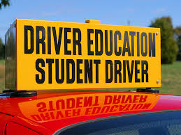 Driver's Ed Returns After Being Left Unfinished Last Spring